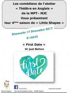Little shapes à la MPT - saison 4